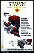 SPAWN ORIGINS COLLECTION VOL #4 HARDCOVER #38-50 Todd McFarlane Image Comics HC