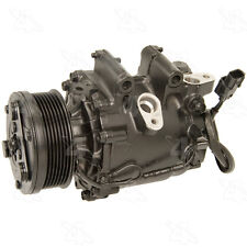 RYC Reman A/C Compressor Fits Honda Civic 1.8L  2006,2007,2008,2009,2010,2011