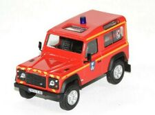 Land Rover Defender Pompiers OLIEX