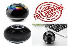 Wireless Super Bass Stereo Bluetooth Speaker For Phone Tablet Pc Mp3