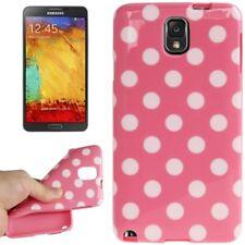 Cellulare Custodia Protettiva a Pois Design per Samsung Galaxy Niote 3 N9000