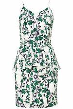 Topshop floral dress size 8 RRP£120