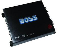 BOSS AUDIO R6002 1200 WATT 2/1 CHANNEL CH. CAR STEREO AMPLIFIER SPEAKER/SUB AMP