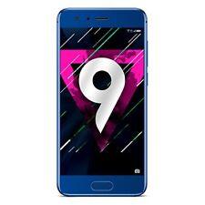 162073 Honor 9 Dual SIM 64gb LTE Smartphone blau - de Ware
