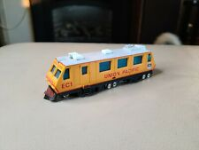 Union Pacific | EC1 | Track Cleaning Car | HO Scale