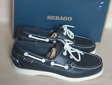 Sebago Docksides Leather, UK 6.5/EU 40 Women's Shoes