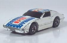 "Vintage 1983 Hot Wheels Crack Ups Nissan 300ZX Turbo 2.75"" Die Cast Scale Model"