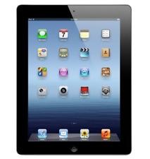 Apple iPad 3rd Gen. 32GB, Wi-Fi + Cellular (Verizon), 9.7in - Grey