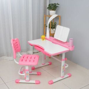 Girls Table And Chair Set For Sale Ebay