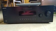 Sony STR-DG510 Home Theater Receiver - bundled with remote excellent condition