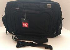OGIO Director messenger bag 109024  NWT Black