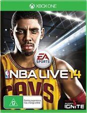 NBA Live 14 Xbox One XboxONE