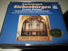 Philippi: Orgel paesaggio Transilvania 2cd BOX 1992 OSM GERMANY