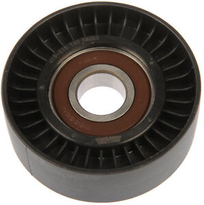 Idler Pulley (Pulley Only) - Dorman# 419-5007