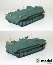 1W15 MT-LBu batterybattalion command vehicle NVA UdSSR - 1:87 H0