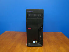 LENOVO THINKCENTRE A55 TOWER COMPUTER PC PENTIUM 4 3GHz 1GB FEDEX SHIPPING USA