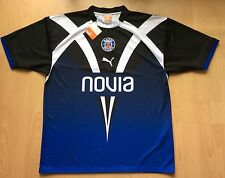 Rugby Union Shirt Autographs