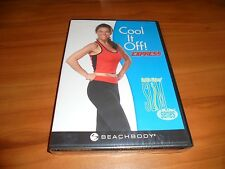 Cool It Off! Express Debbie Siebers Slim Series(DVD 2009) NEW Beachbody Fitness
