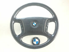 BMW E38 Lenkrad Steuerrad Multifunktion 7er