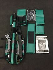 NEW SKEDCO OREGON SPINE SPLINT II (OSS II) NO CASE GREEN COMPONENTS