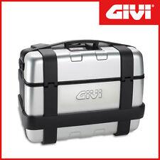 BAULETTO Monokey TRK33N Suitcase GIVI Trekker 33 Side LT