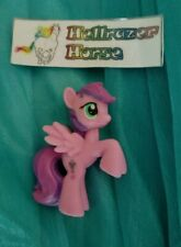 My little pony figure g4 blind bag figure Skywishes 2''