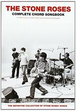 The Stone Roses, Complete Chord Songbook: Includes full Lyrics, Chord Symbols, G