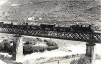 Fotografia - Locomotiva CP - Regna - Portogallo - la Marc Dahlstrom - 1976