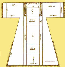 Church Vestments Embroidery Making Patterns & Design CD