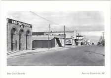 "*Postcard-""The Bird Cage Theatre""  ...around Tombstone, Arizona  (-#31)"