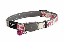 Cat Reflective Collars and Tags