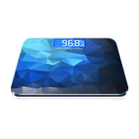Body Fat Scale Digital Weight Bathroom Scale easy to clean 180kg Capacity