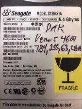 Daktronics Venus 4600 Signage Computer Hard Drive