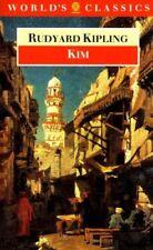 Kim (World's Classics)-Rudyard Kipling, Alan Sandison
