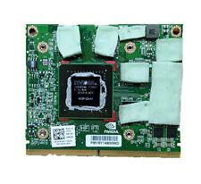 Nvidia Quadro 2000M 2GB DDR3 SDRAM MXM III A Video Card