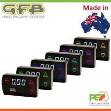 GFB D-FORCE DIESEL SPECIFIC ELECT.BOOST CONTROLLER For TOYOTA LANDCRUISER HDJ100
