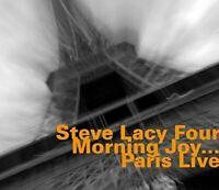 Steve Lacy - Morning Joy Paris Live [CD]