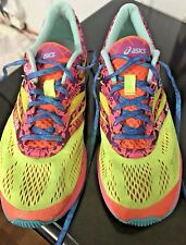 ASICS GEL- NOOSA TRI* SIZE US11.5 *PRE OWNED*FREE SHIPPING*