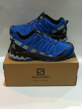 Salomon XA Pro 3D V8 GTX turkish EUR45 1/3 - sea/black/pearl blue