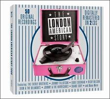 The London American Label, Year by Year: 1960 - Various Artists -2 CDs-NEW