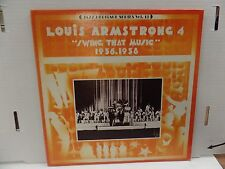 Louis Armstrong 4 Wing That Music MCA-1312 080316DBE
