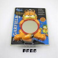 Garfield Wet Tunes AM/FM Shower Radio With Mirror 061818DBT2