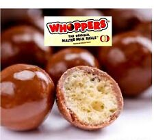WHOPPERS CHOCOLATE MALT BALLS 12 LBS Bulk Vending Machine Candy Candies