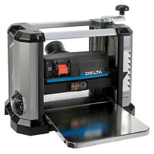Delta 22-590 13 in. 3 Blades/ Knives Portable Thickness Planer ReCon