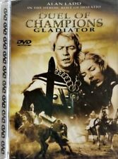 Duel of the Champions (DVD, 2001)
