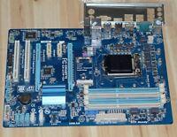 Gigabyte Technology GA-Z77P-D3 LGA 1155/Socket  Intel Motherboard+I/O baffle