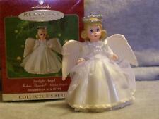 Twlight Angel Hallmark Keepsake Ornament * 2000 *Collector'S Series