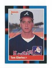Donruss 1988 Baseball Trading Cards For Sale Ebay