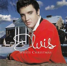 Elvis PRESLEY: WHITE Christmas/CD (RCA/BMG 2000)