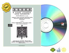 Textus Receptus (Scrivener) 1860 eBook On CD